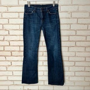 Citizens of Humanity Jeans Sz 28 Amber Bootcut